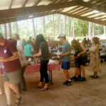 Bill's Chuckwagon BBQ Catering for Cancer Survivors