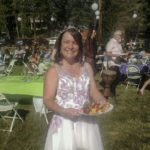 Wedding Catering at North Star House Grass Valley